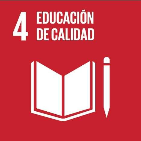 ODS EDUCACION DE CALIDAD