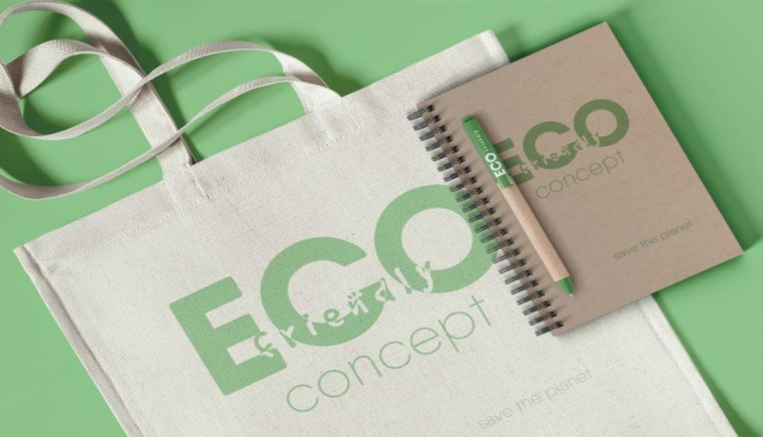MERCHANDISING ECOLÓGICO-sostenible
